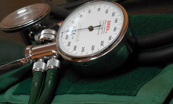 A Major Study Calls For Even Lower Blood Pressure In Older Adults