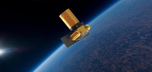 Arkyd Series 100 Leo Telescope