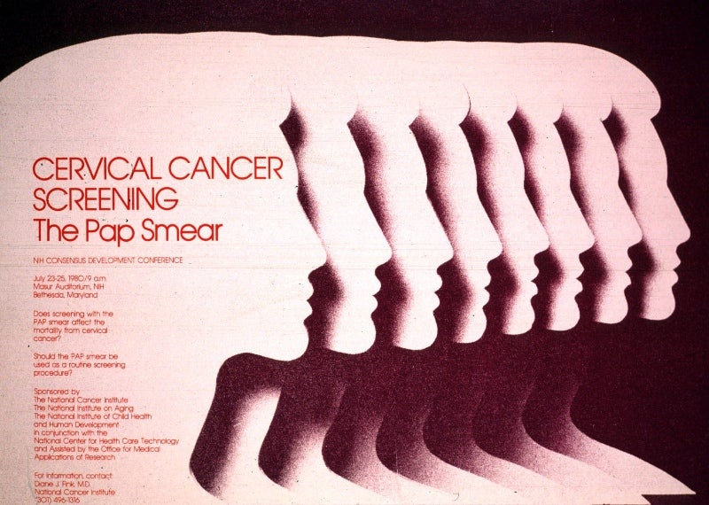 New at PopSci: Some Competition For The Pap Smear