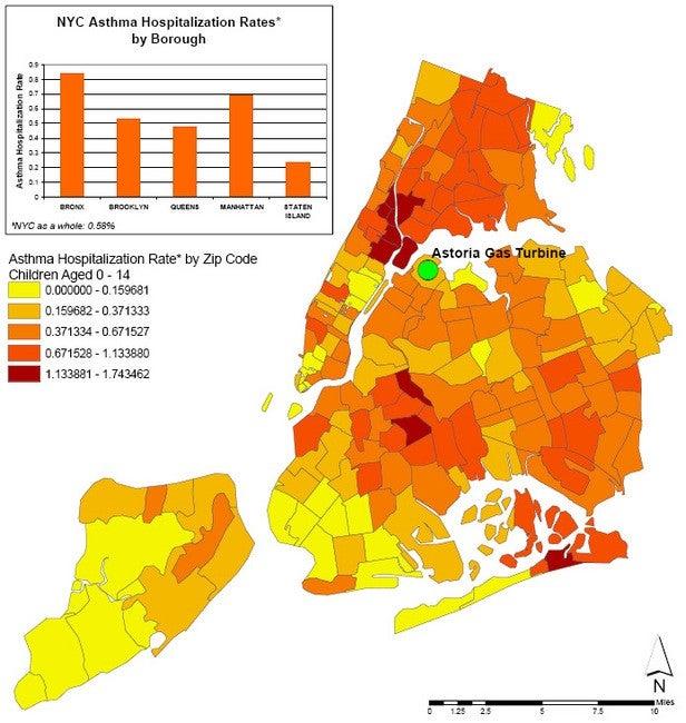 Data from Habitatmap visualized