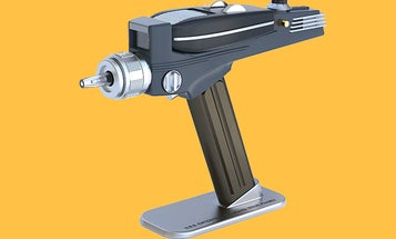17 Star Trek gifts we want right now