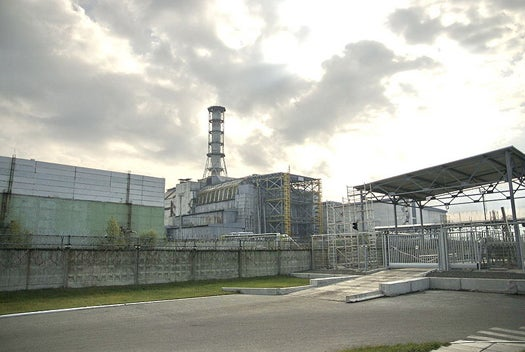Ukraine Plans to Open Chernobyl Nuclear Disaster Site to Tourism Next Year