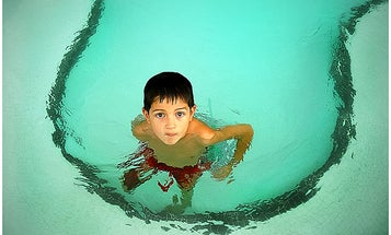 What's Really in Swimming Pools?