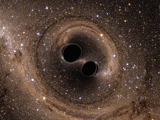 CalTech Advanced LIGO