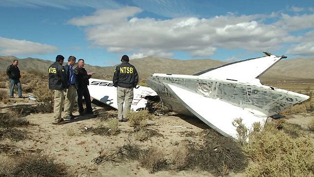 Virgin Galactic: We Are Moving Forward