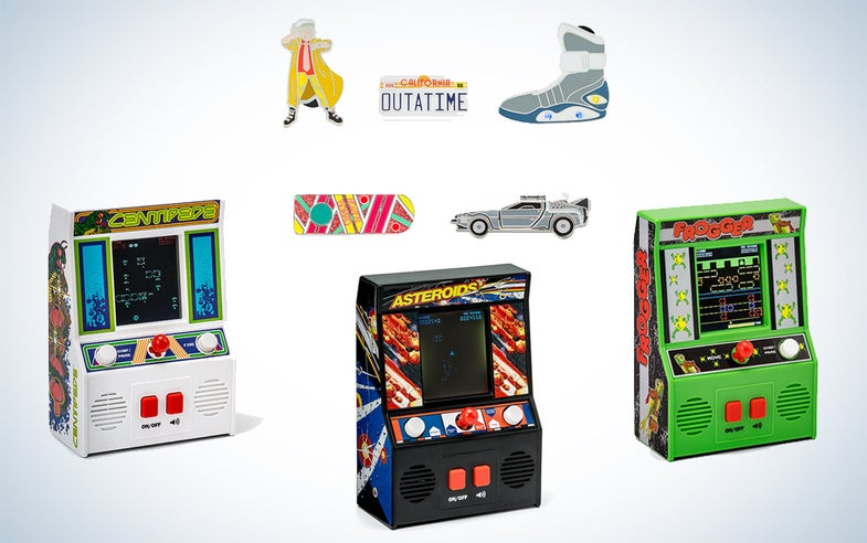Ready Player One inspired pop culture deals