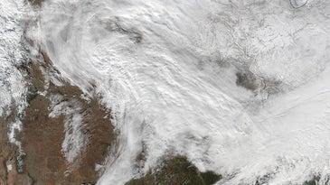 January 2016 Blizzard