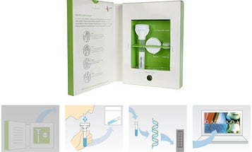 Science Deals: 23andMe Lowers Personal Genome Scan From $200 to $0, Today Only