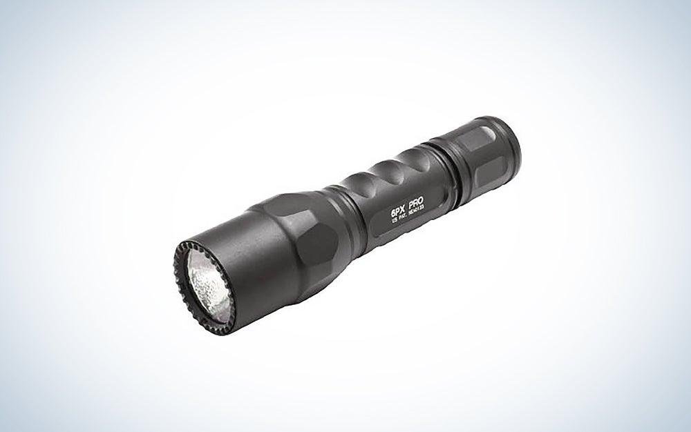 SureFire LED flashlight