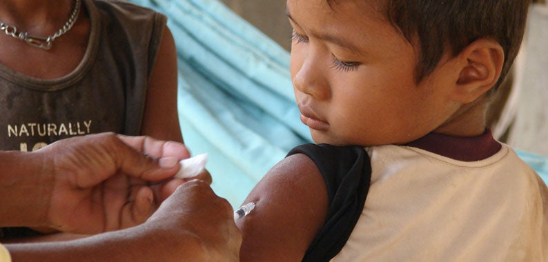 The Americas Just Eliminated Measles, But Vaccination Will Help It Stay Gone