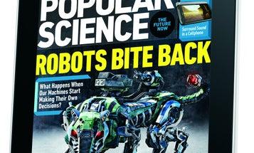 Popular Science+ FAQ