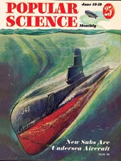 June 1949: No Longer Sub-Standard