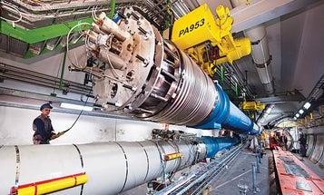 How To Fix a Broken Collider: the LHC's Restart Checklist
