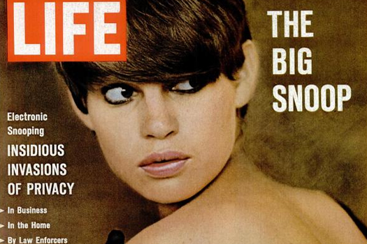 What Spying Looked Like In The 1960s