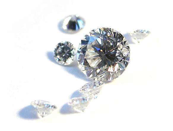 Most Flawless Diamonds Ever Are Meant for Lasers, Not Rings