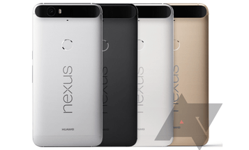 These Could Be Google's New Nexus Phones: 5X And 6P Photos Leak