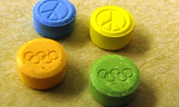 Study of Vets Finds Ecstasy an Effective Treatment For PTSD