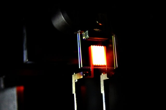 Bulb Eats Own Light To Amp Up Efficiency