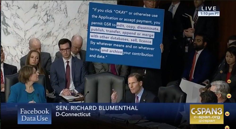"""""""Senator"""