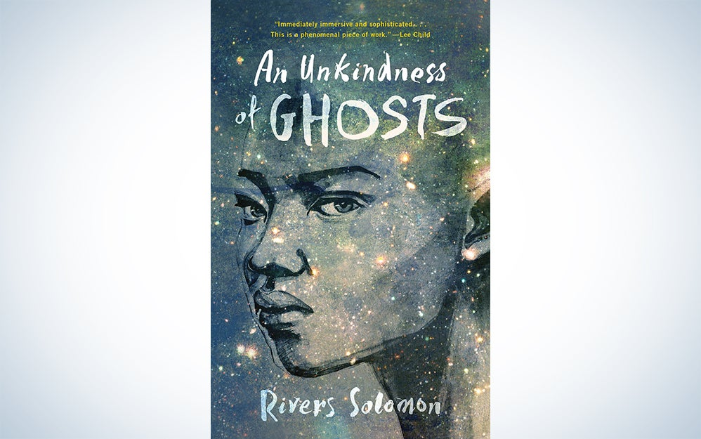 unkindness of ghosts