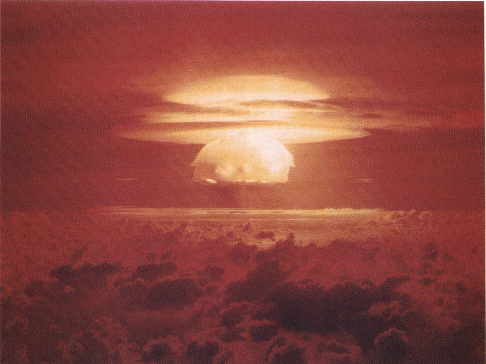 Bikini Atoll Likely Still Too Radioactive For Resettlement