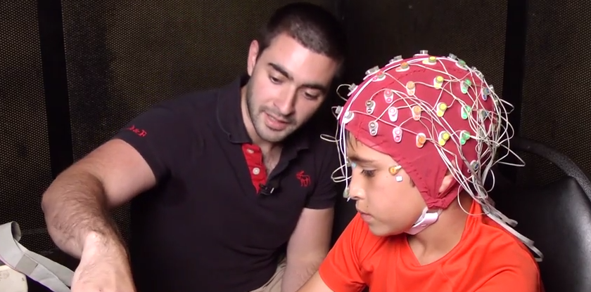 Measuring Brainwaves Could Lead To An Objective Autism Diagnosis