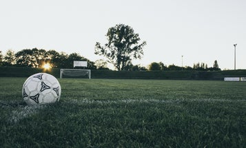 Focusing on soccer may have a troubling effect on teenage girls