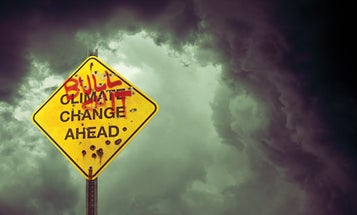The Battle Over Climate Science