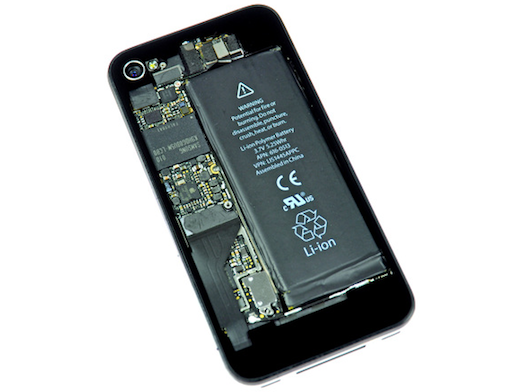 iFixit's Transparent Replacement Back Panel Shows Off Your iPhone's Guts