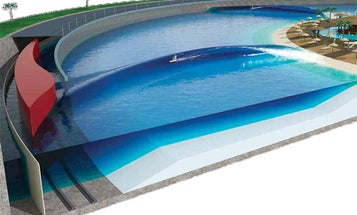 A Surf Park Serves Up Ocean-Rivaling Artificial Waves Year-Round