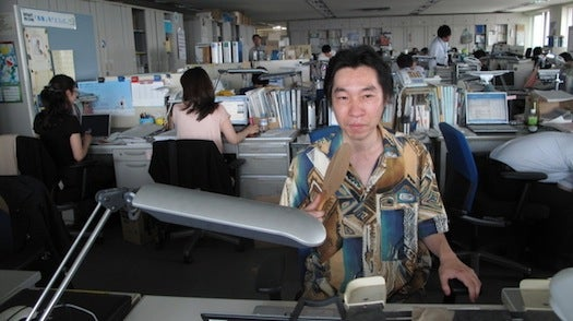 """Japanese Environment Ministry to Slash Energy With Hawaiian Shirt Initiative Dubbed """"Super Cool Biz"""""""
