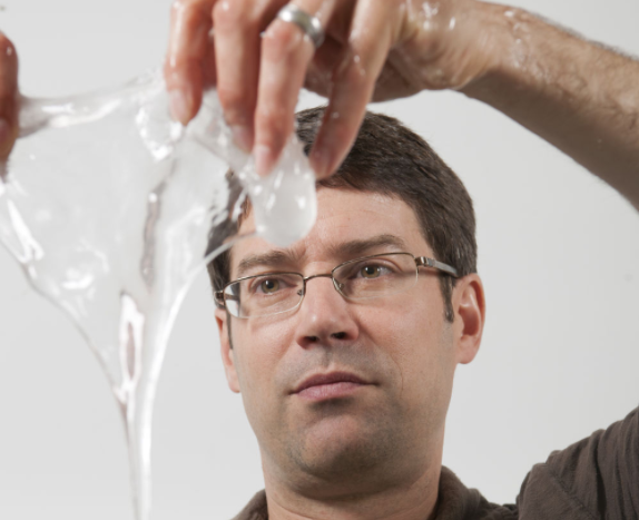 Your guide to the practical uses of hagfish slime, glowworm glue, and other animal goo