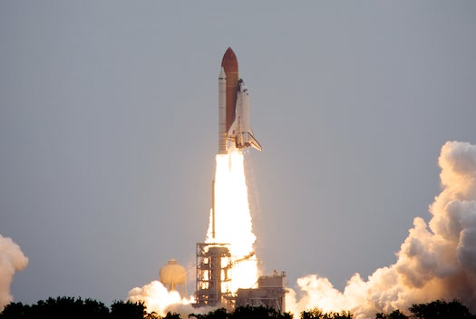 With Shuttle Launches Over, Cleanup of Launch Zone Chemicals Will Take Decades and Millions of Dollars