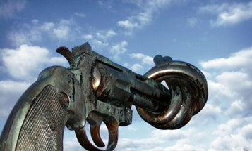 A Mathematical Model Of Gun Control Means We Can Finally Argue Over Data