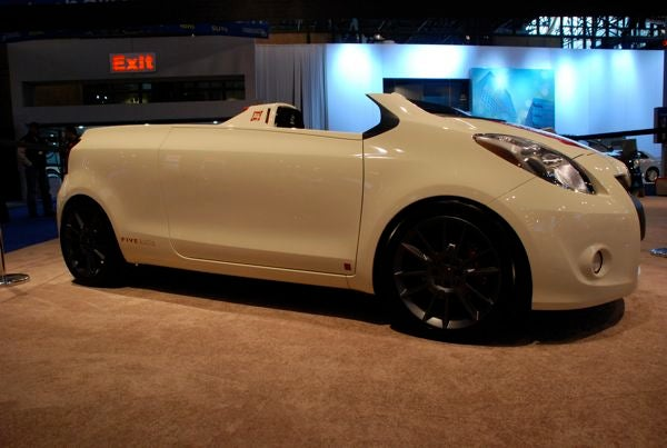 When Automotive Design Goes Bad