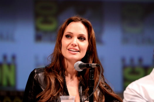 A Guide To Not Saying Dumb Things About Angelina Jolie's Double Mastectomy