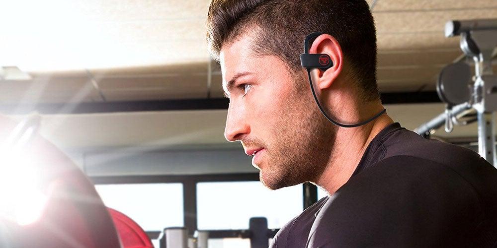 ARMOR-X GO-X3 Bluetooth Headphones