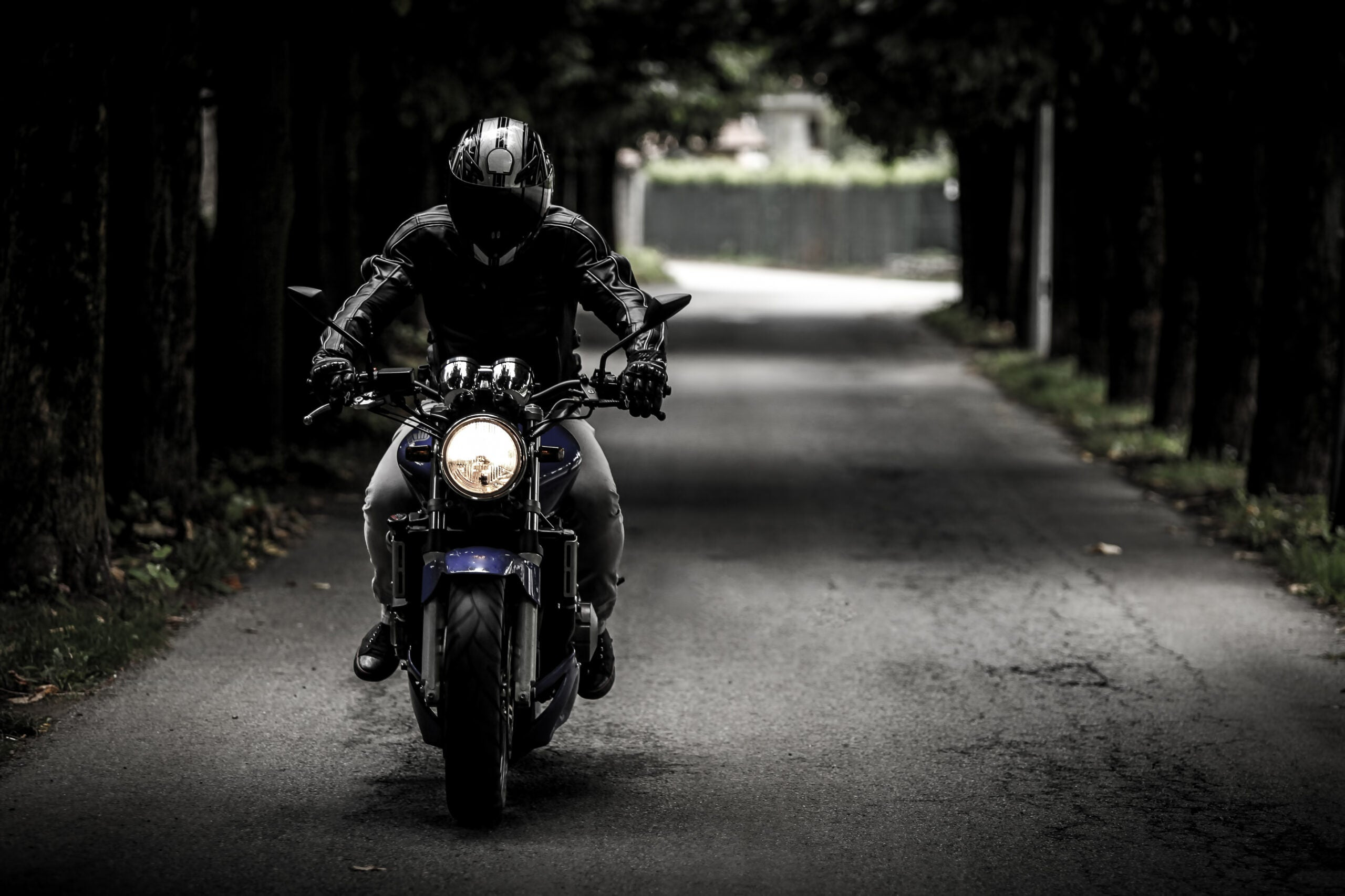 The biggest, baddest motorcycles money can buy