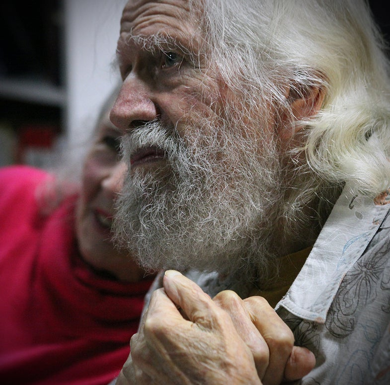 Ecstasy 'Godfather' Shulgin Dead At 88