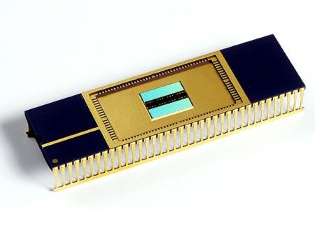 Faster than Flash, Meltable Phase-Change Device Memory Is Finally in Production