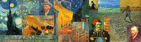 Leggo My Van Gogh