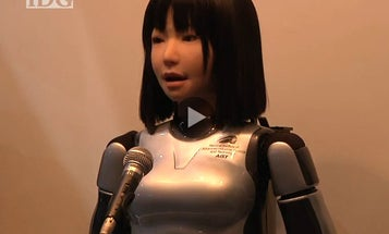 In The Future, All Our Pop Idols Will Be Machines