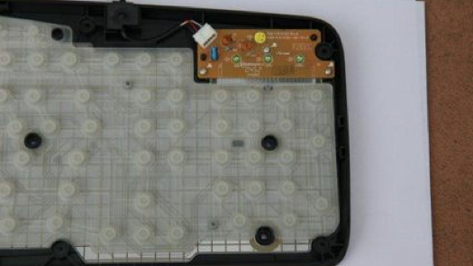 Microsoft Pops Pressure-Sensitive Keyboard Prototype Out of the Labs