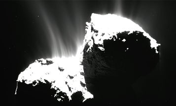 5 Cool Things We Just Learned About Rosetta's Rubber Ducky Comet