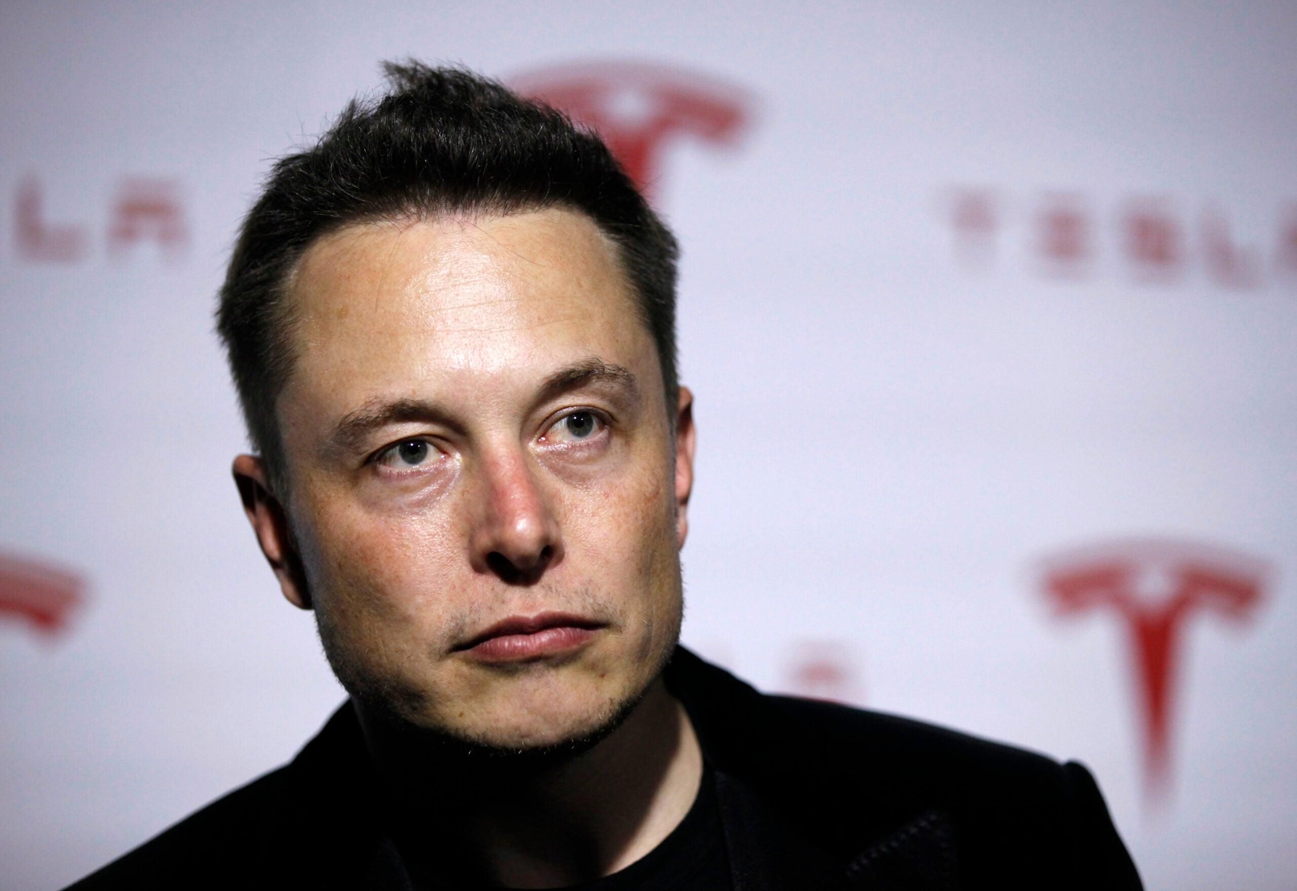 Elon Musk: Our Savior, The Supervillain