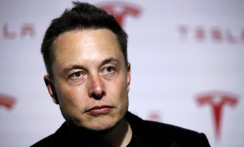Elon Musk Doesn't Expect He'll Live To See Humans On Mars