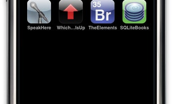 How to Make an iPhone App: Part Two