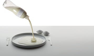 Could This Liquid Replace Food?