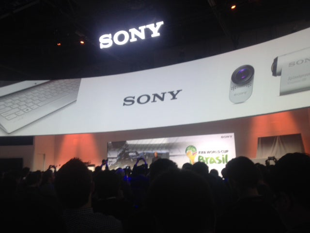 """Sony"
