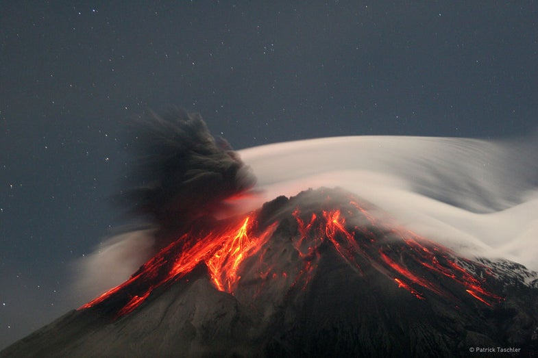 The Most Amazing Images of the Week, April 2-6, 2012